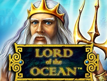 Free Slot Lord Of The Ocean